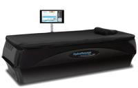 Hydromassage 2014 Model Water Massage Bed